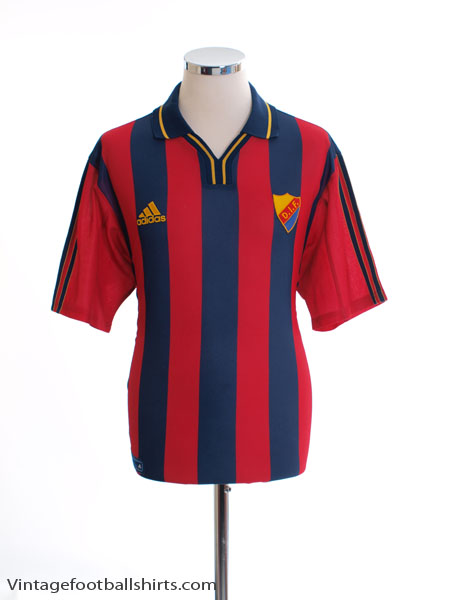 2000 Djurgardens Away Shirt M