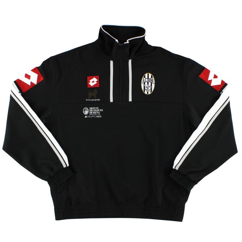 2001-02 Siena Training Jacket XL