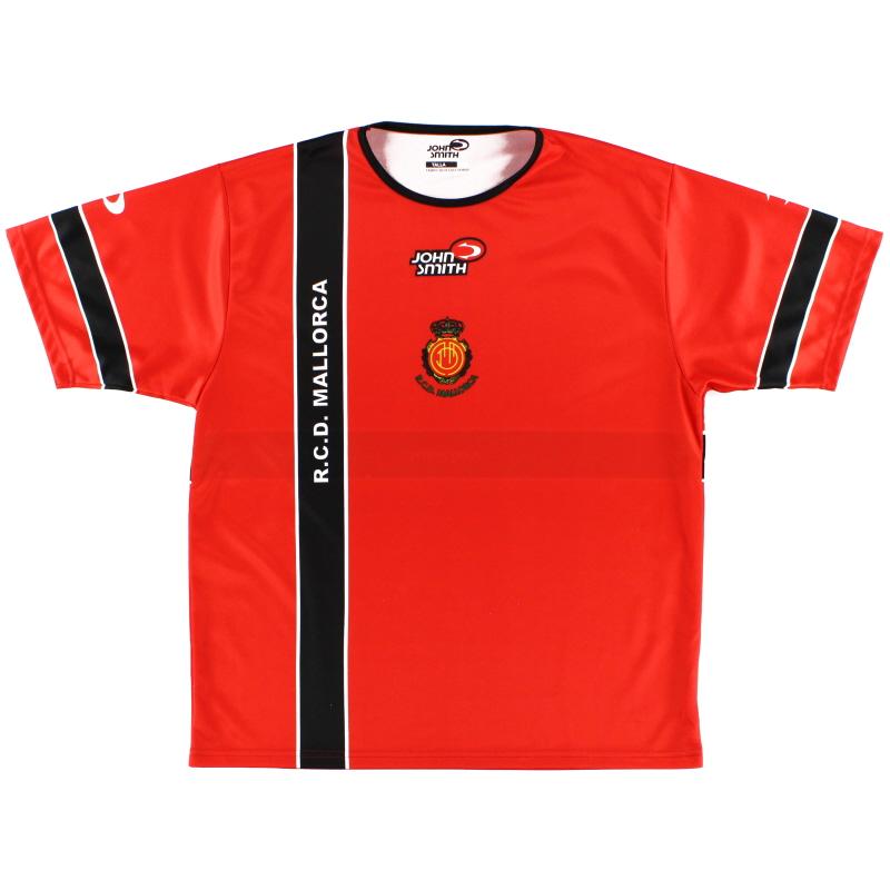 2002-03 Mallorca Training Shirt M