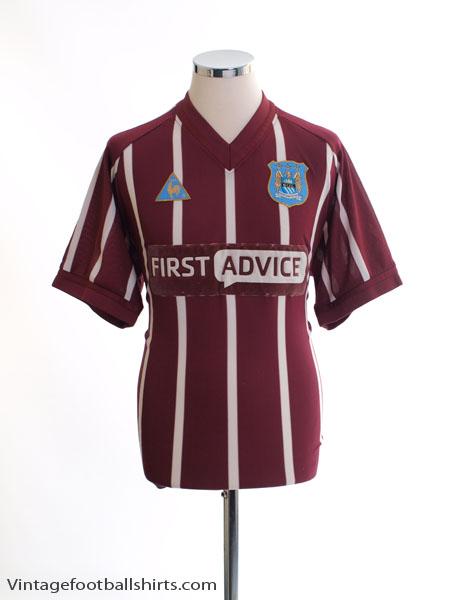 b31675ea1 2002-03 Manchester City Third Shirt L for sale