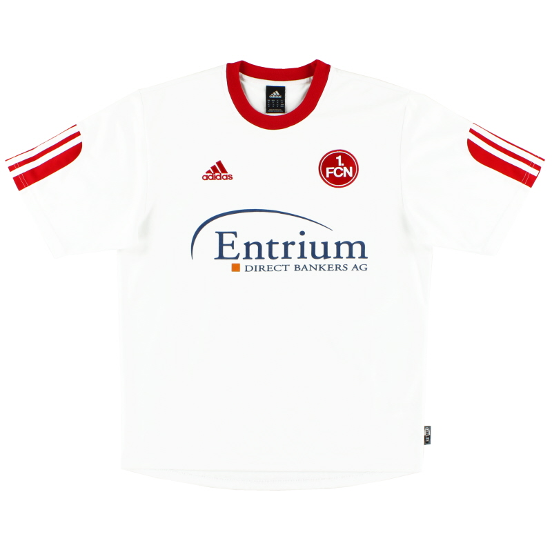 2002-03 Nurnberg Away Shirt M