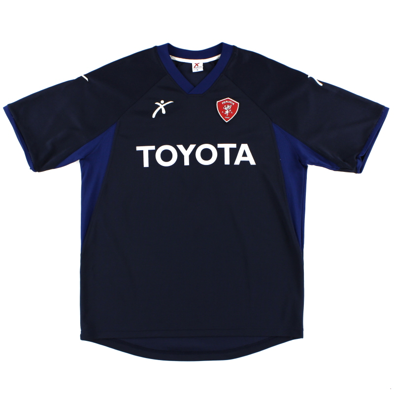 2002-03 Perugia Training Shirt XL