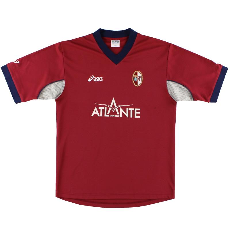 2002-03 Torino Training Shirt M