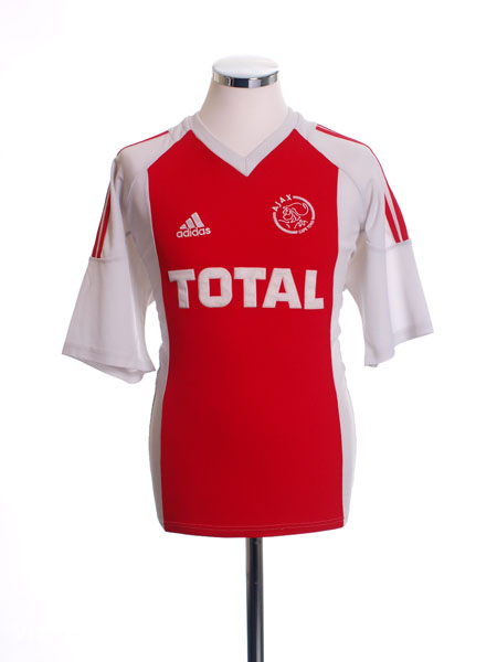 2003-04 Ajax Cape Town Home Shirt M