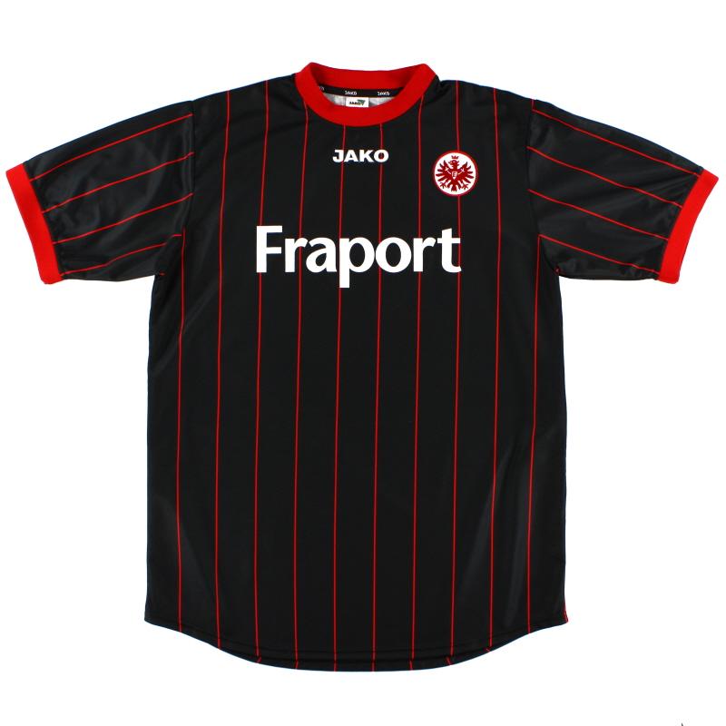 2003-05 Eintracht Frankfurt Home Shirt XXL