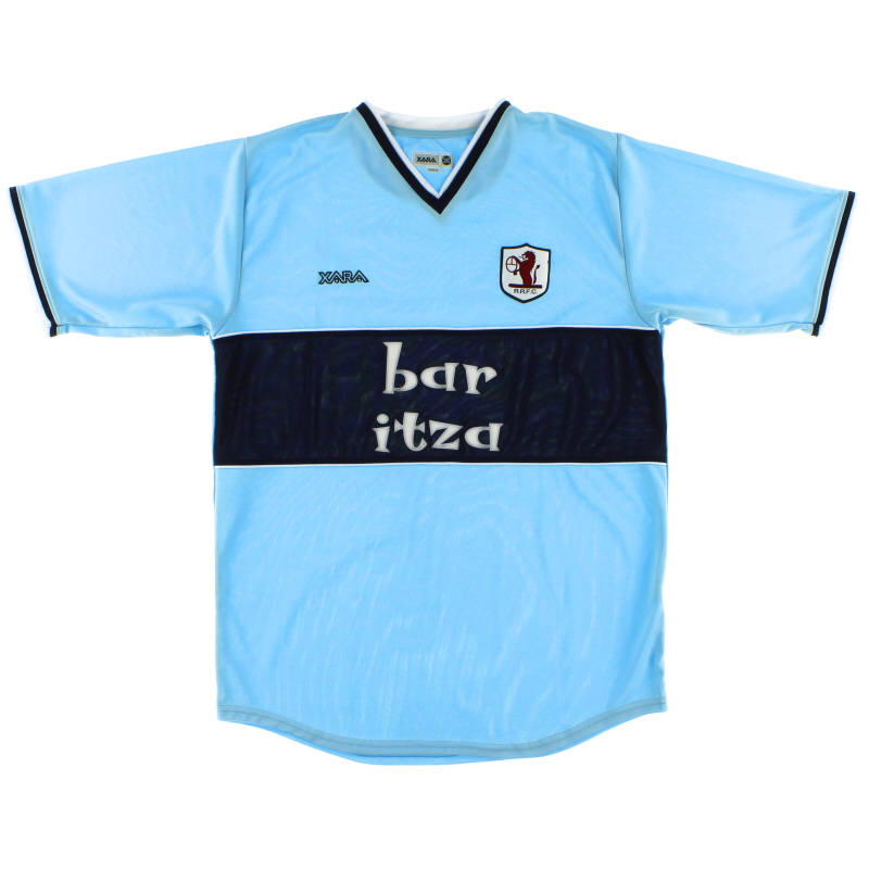 2003-05 Raith Rovers Away Shirt M