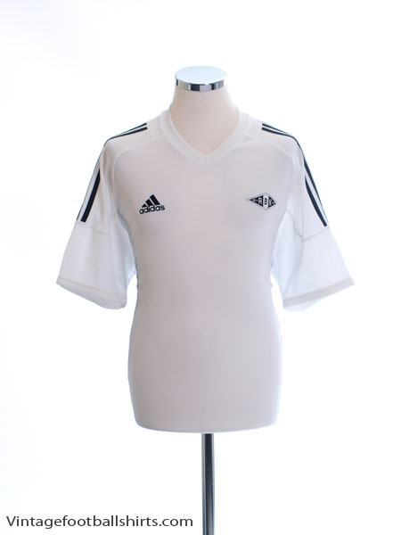 2003 Rosenborg Home Shirt L - 135141