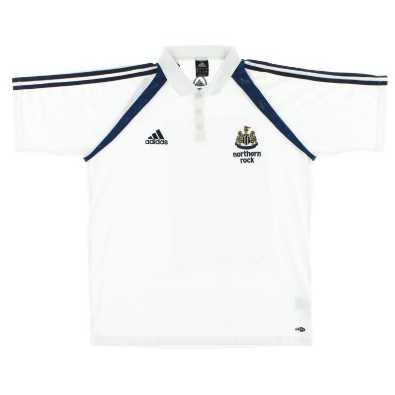 2004-05 Newcastle Polo Shirt XL