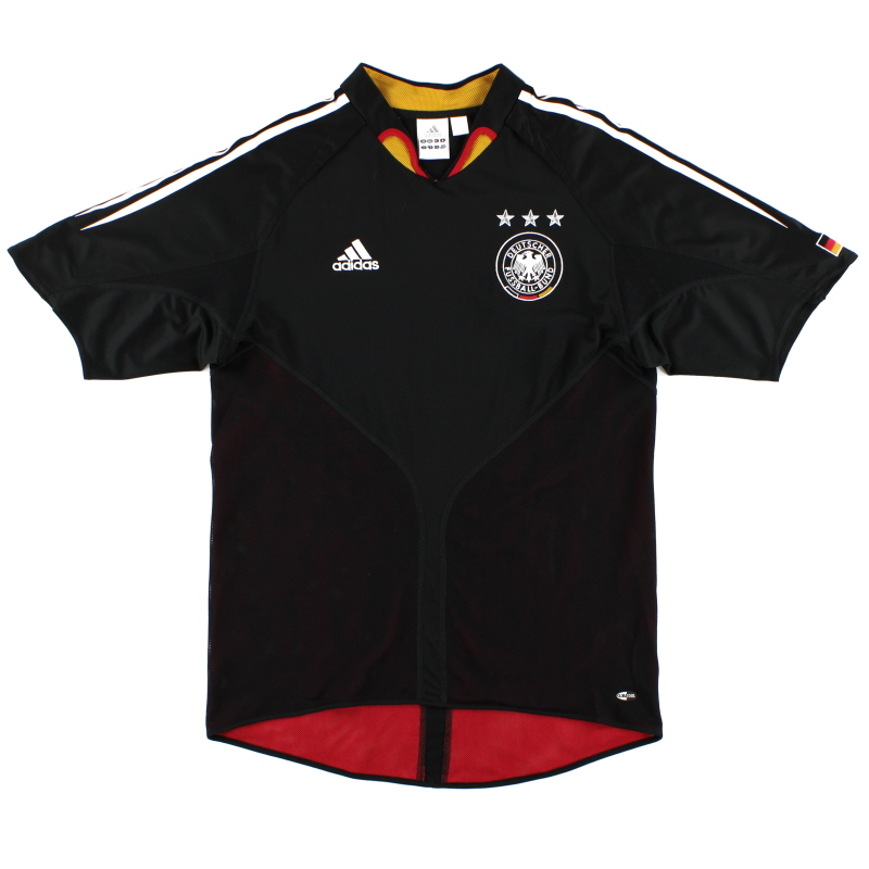 2004-06 Germany Away Shirt S - 643955