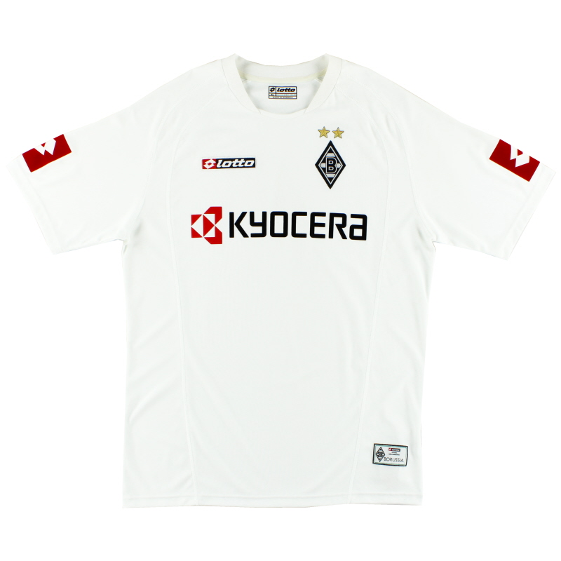 2005-06 Borussia Monchengladbach Home Shirt *Mint* XL