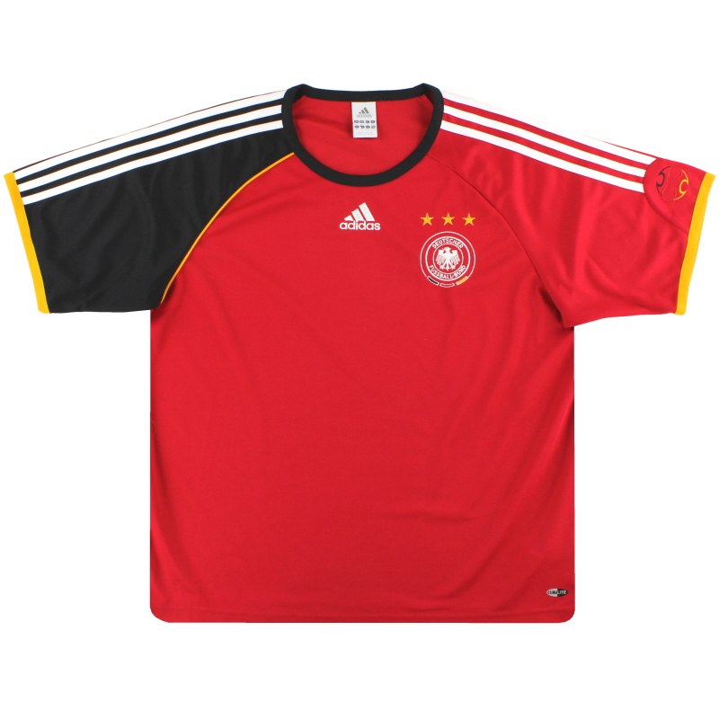 2005-07 Germany adidas Basic Away Shirt XL