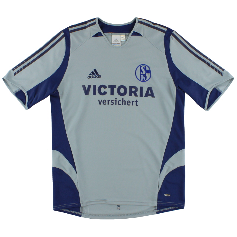 2005-07 Schalke Away Shirt M - 565092