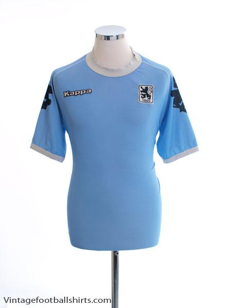 2006-07 1860 Munich Home Shirt XL