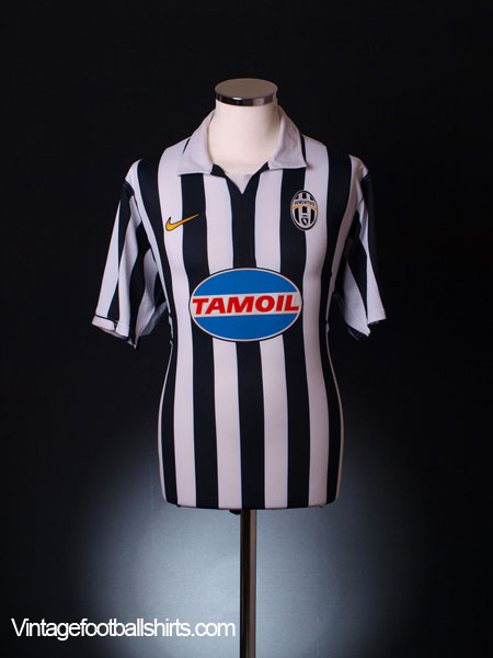 2006-07 Juventus Home Shirt XL.Boys