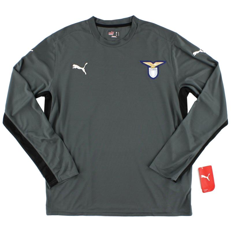 2006-07 Lazio Puma Training Top *BNWT* L