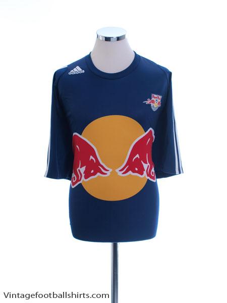 2006-07 Red Bull Salzburg Away Shirt *Mint* XXL