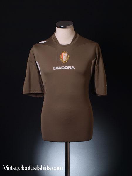 2006-07 Standard Liege Away Shirt L