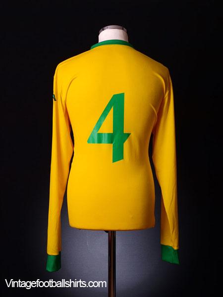 2006-07 Wales Away Shirt #4 *BNWT* XXL