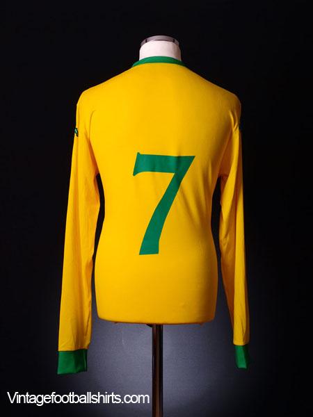 2006-07 Wales Player Spec Away Shirt + Shorts #7 *BNWT* XL