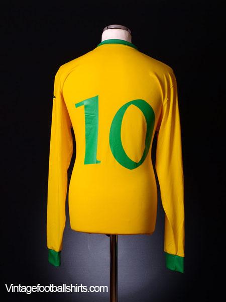 2006-07 Wales Player Spec Away Shirt #10 *BNWT* XXL