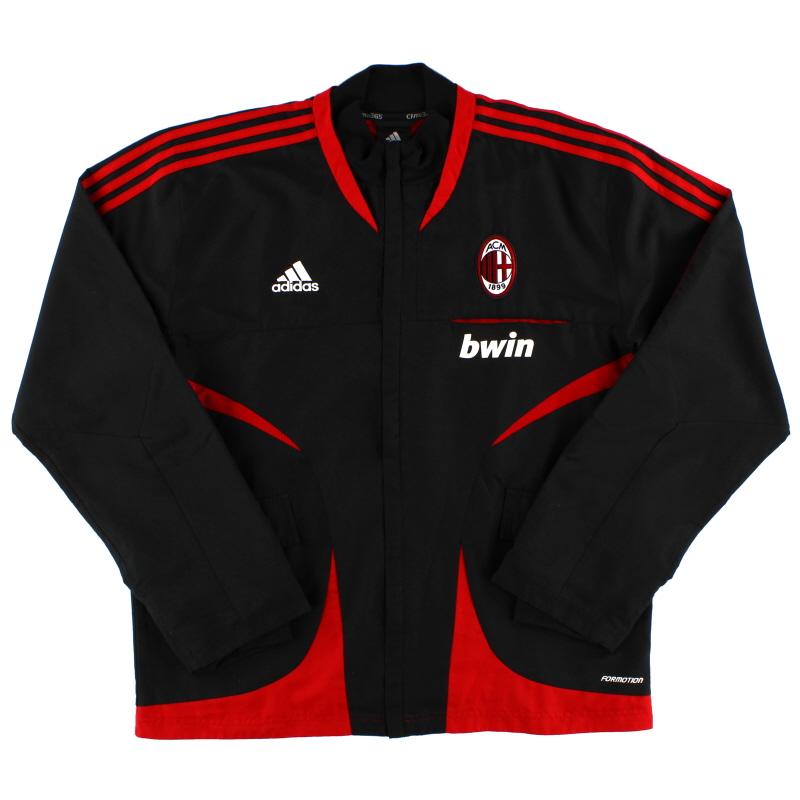 2007-08 AC Milan 'Formotion' Presentation Jacket XL