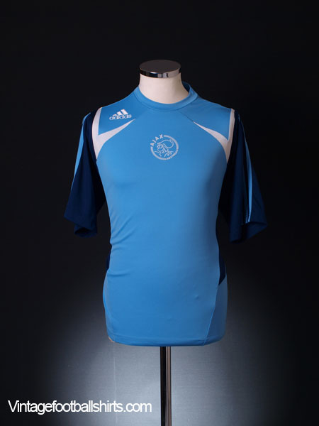 2007-08 Ajax Training Shirt M