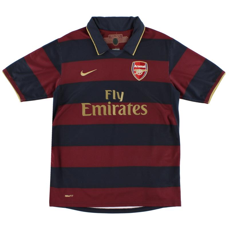 2007-08 Arsenal Third Shirt M - 237869-600