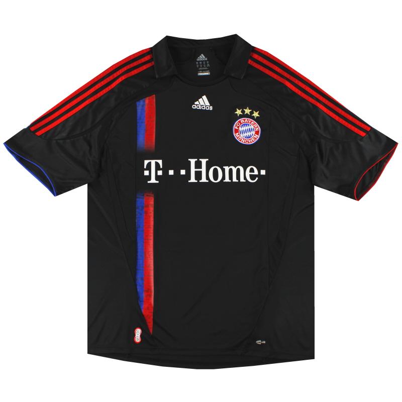 2007-08 Bayern Munich European Shirt S