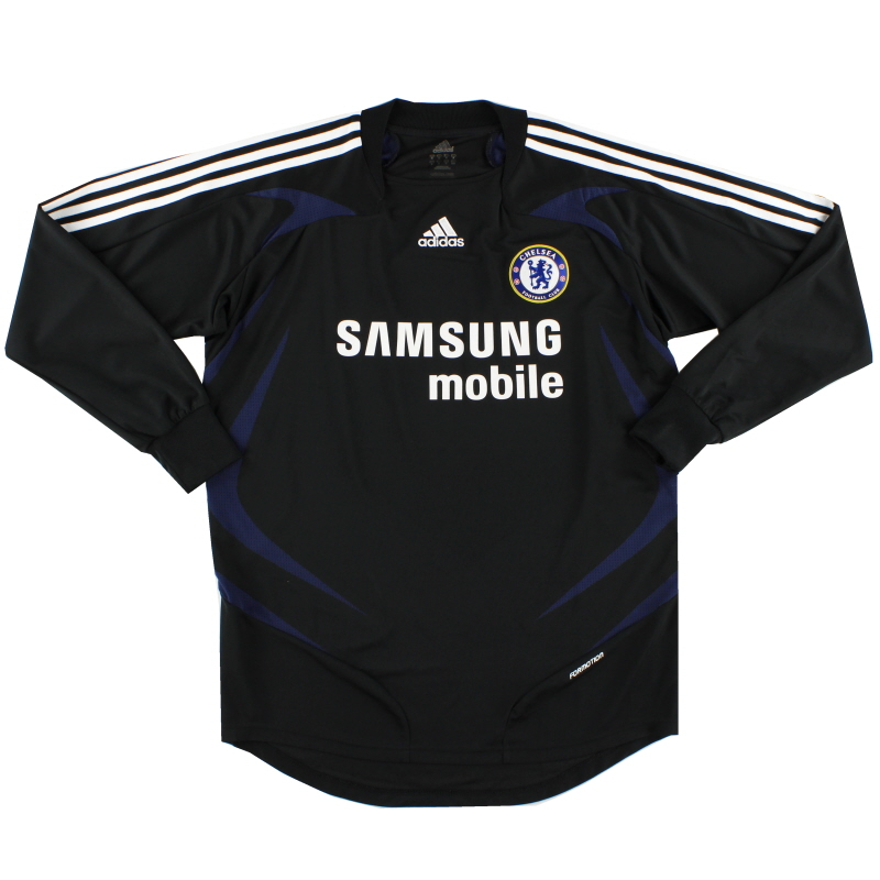 2007-08 Chelsea Formotion Goalkeeper Shirt M