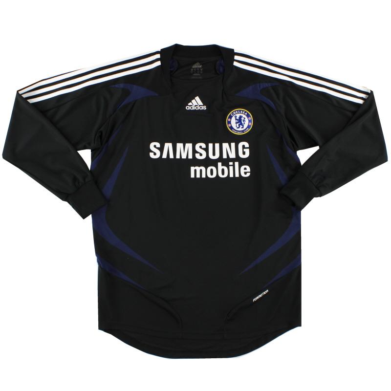 2007-08 Chelsea Formotion Goalkeeper Shirt M - 697761
