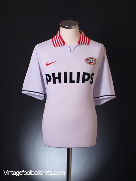 2007-09 PSV Away Shirt XL
