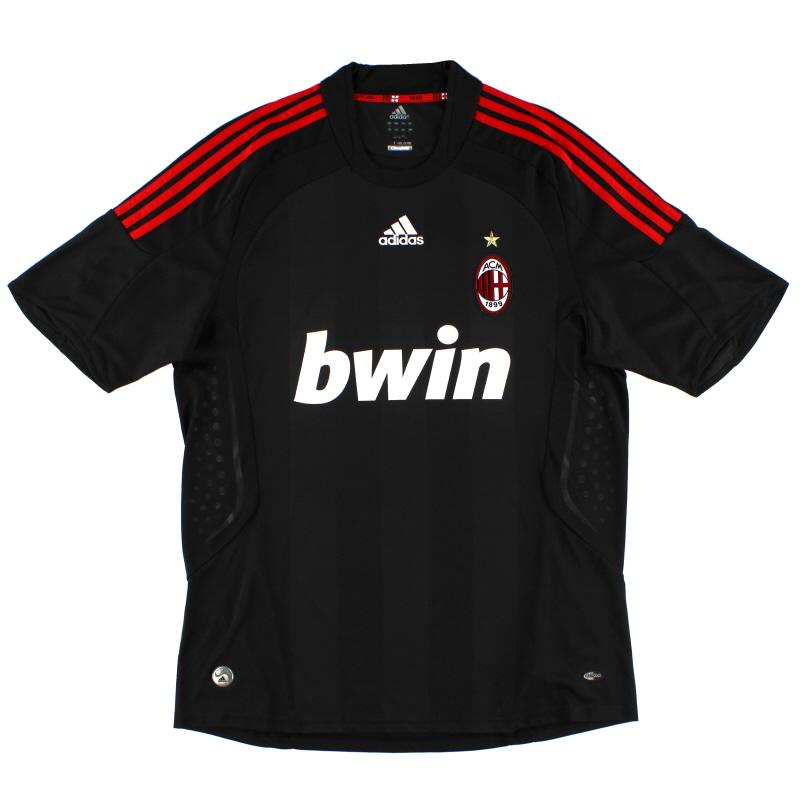 2008-09 AC Milan Third Shirt L - 312945