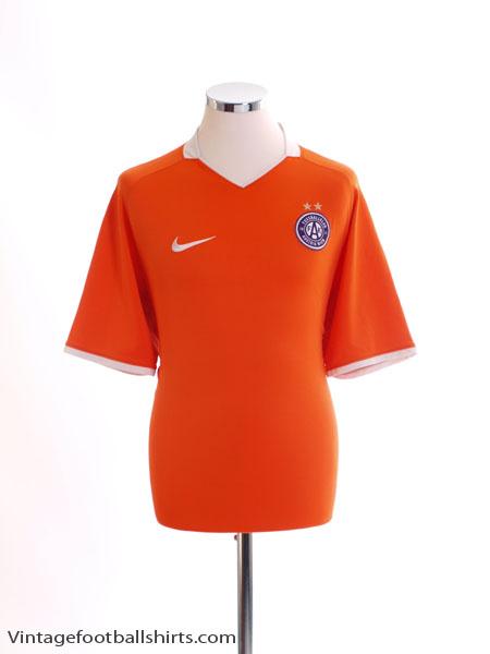 2008-09 Austria Vienna Away Shirt M - 287655-815