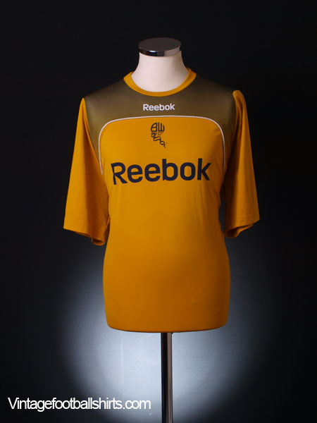 2008-09 Bolton Away Shirt XL