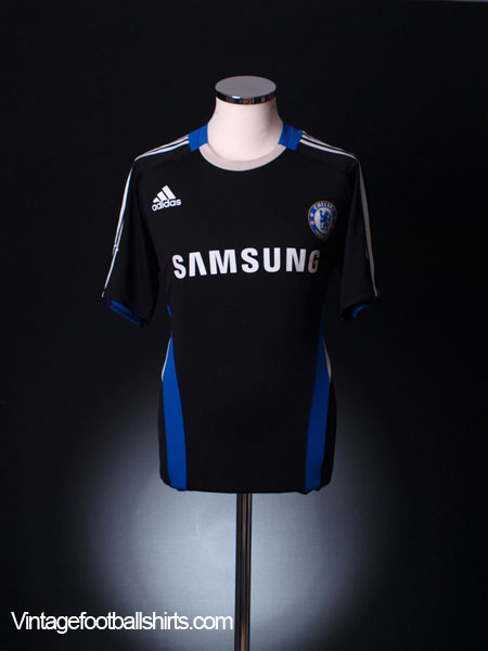 2008-09 Chelsea adidas Formotion Training Shirt XL