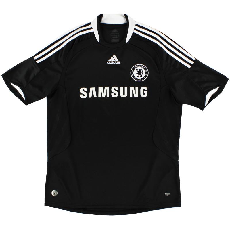 2008-09 Chelsea Away Shirt S - 368089