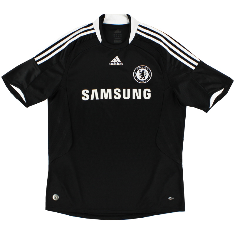 2008-09 Chelsea Formotion Away Shirt XL