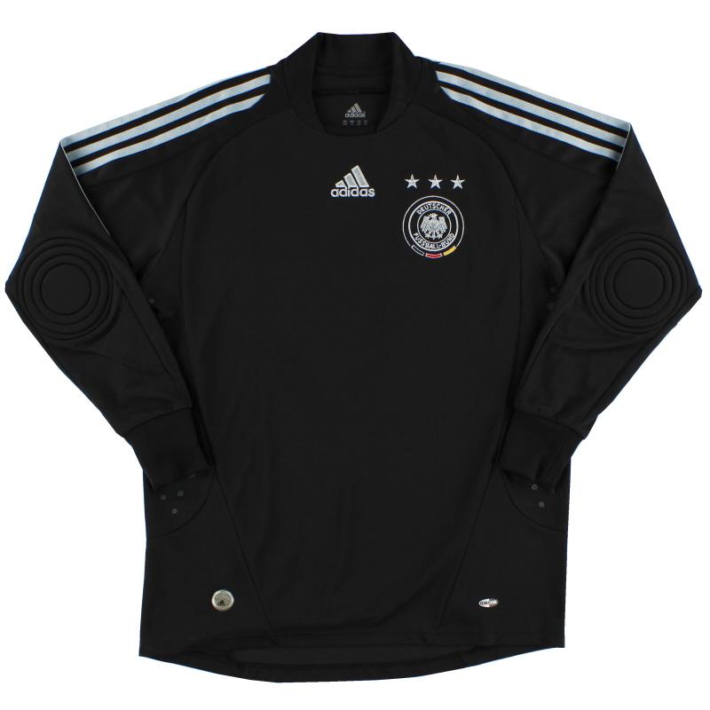 2008-09 Germany Goalkeeper Shirt S