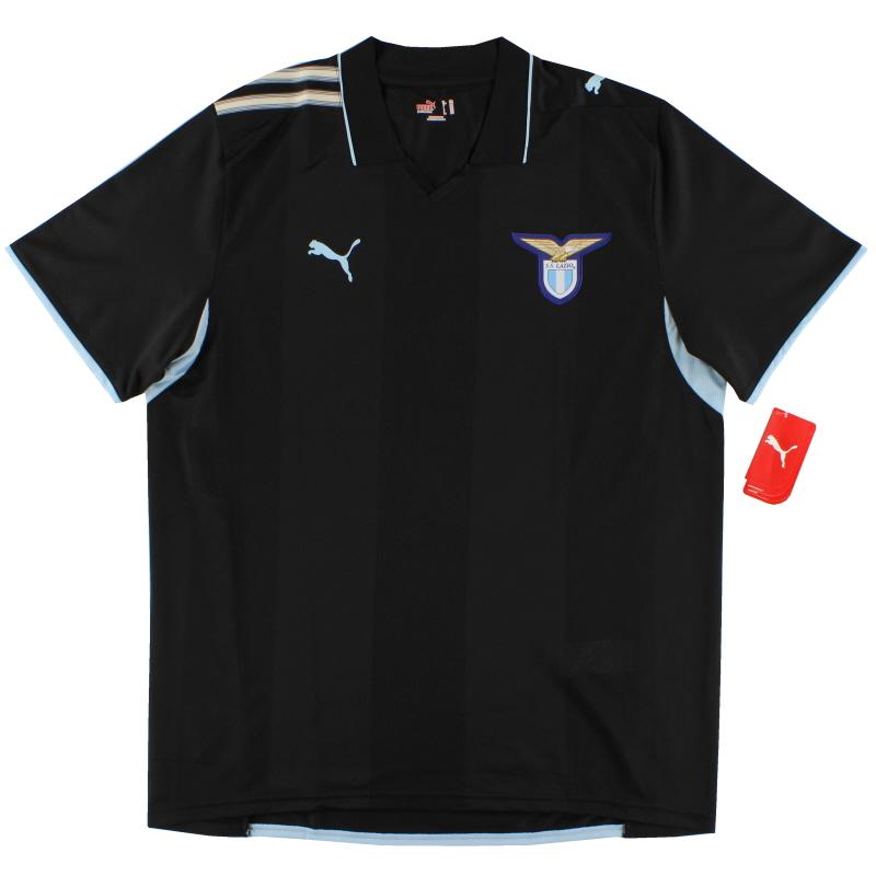 2008-09 Lazio Third Shirt *w/tags* XXL