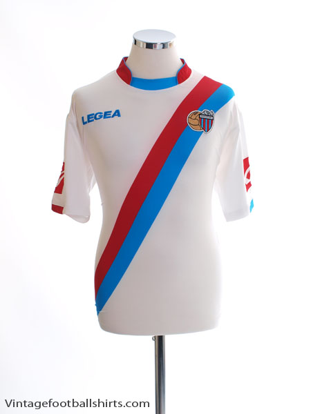 2008-10 Catania Away Shirt *BNIB*
