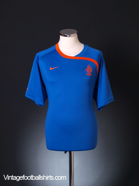 2008-10 Holland Training Shirt L