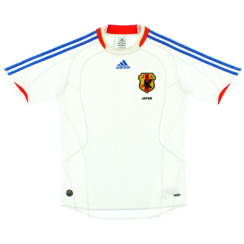 2008-10 Japan Away Shirt S - 342482