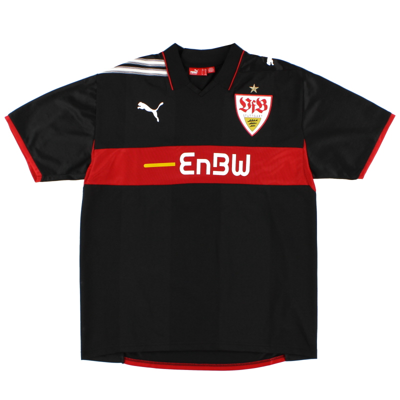 2008-10 Stuttgart Third Shirt S