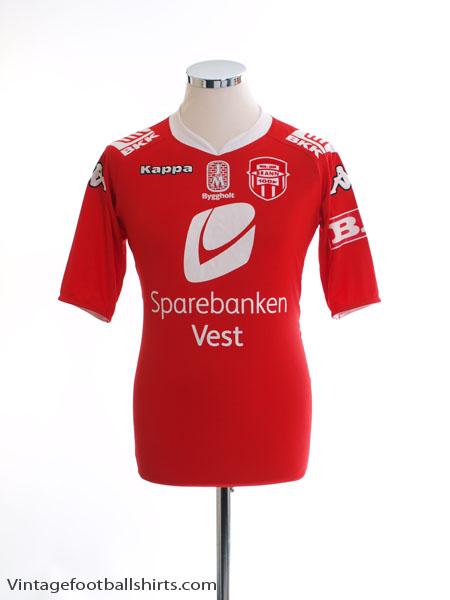 2008 SK Brann Centenary Home Shirt *BNWT* S