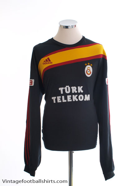 2009-10 Galatasaray Training Jumper XXL