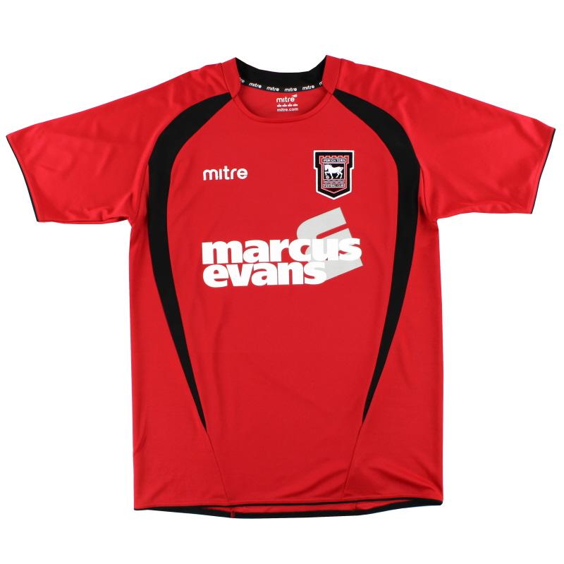 2009-10 Ipswich Away Shirt M