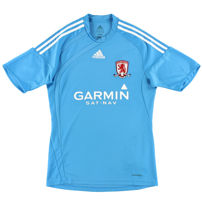 2009-10 Middlesbrough Away Shirt XXL