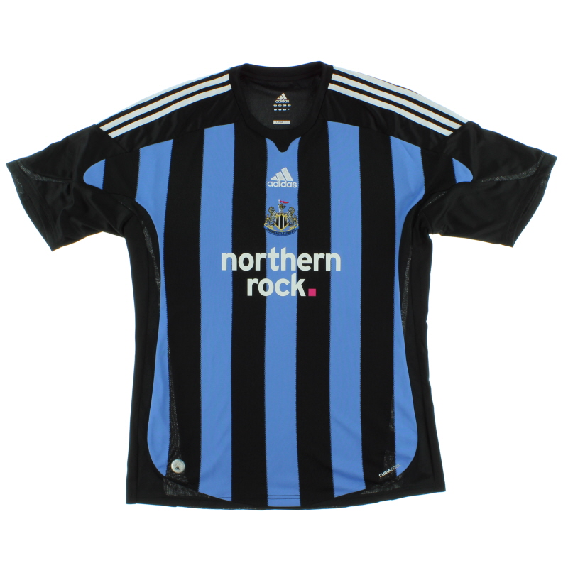 2009-10 Newcastle Third Shirt L