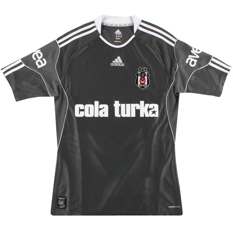 2010-11 Besiktas adidas Fourth Shirt M - L02693