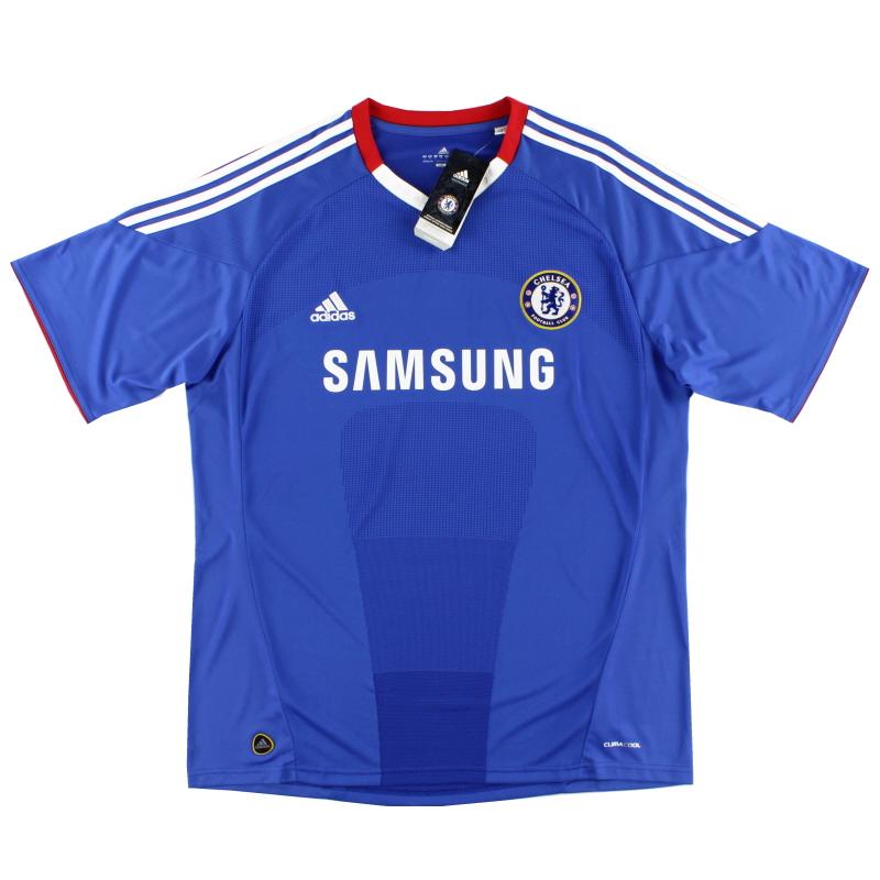 2010-11 Chelsea Home Shirt *BNWT* XL